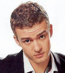 How Does Justin Timberlake Straighten His Hair Malegrooming