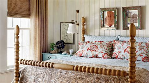 Bedroom Decorating Ideas Southern Living by Casual Coastal Bedroom Master Bedroom Decorating Ideas