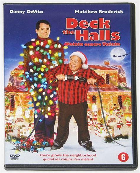 deck the halls cast list deck the halls deck the halls voisin contre