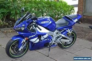 2000 Yamaha Ysf R1 For Sale In The United Kingdom
