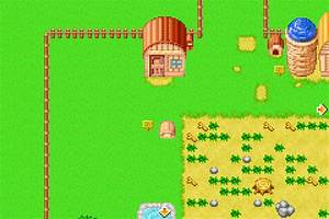 Harvest Moon Friends Of Mineral Town Cheats For Gba