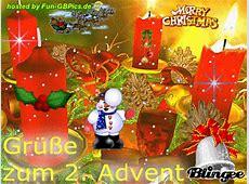 Zweiter Advent Bilder Grüsse Facebook BilderGB Bilder