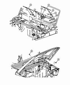 Wiring Diagram For 2007 Jeep Wrangler