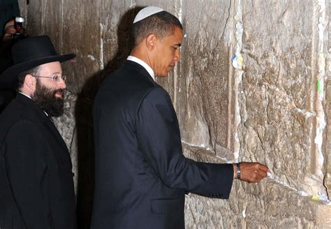 obama  visit israel jewish telegraphic agency