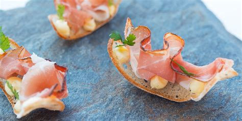 canapes italien canap 233 recipes great chefs