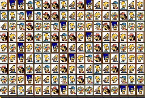 soldes ustensiles cuisine tiles of the simpsons