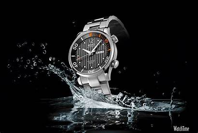 Watches Mido Multifort Divers Crowns Watchtime Swatch