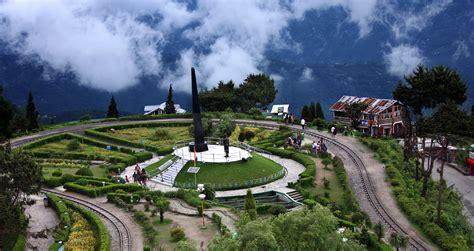 Best Time to Visit Darjeeling - Indiamarks