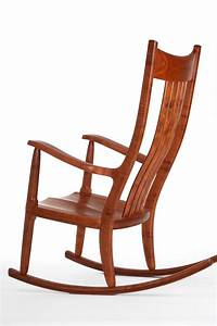 Mesquite, Rocking, Chairs