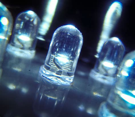 history of the led bulb and its advantages and disadvantages