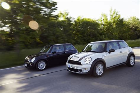 MINI Celebrates 10 Years Since First Diesel Model Launch ...