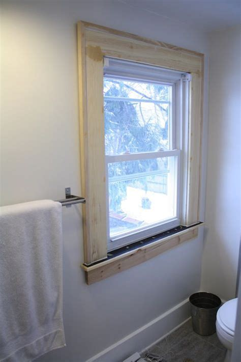 1000  ideas about Molding Around Windows on Pinterest