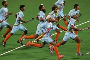 Hockey is not our national game: Sports Ministry replies ...