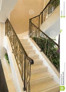kerala home interior design photos stairs in the modern house stock photo image 12869980