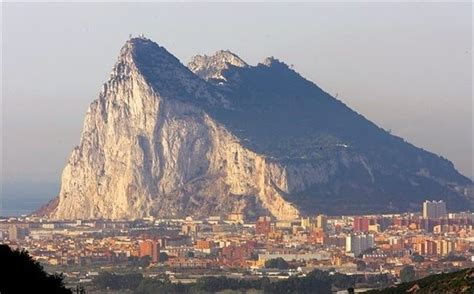rock of gibraltar l what does the rock of gibraltar symbolize quora