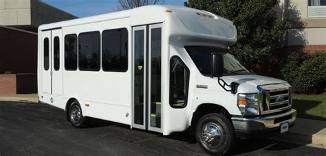 Transit Grand Mi by Used Buses For Sale In Midwest Transit Equipment