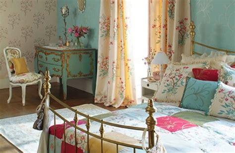 Country Style Bedroom Design Ideas / Design Bookmark #3471