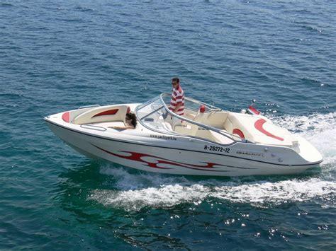 Liberty Boat by Bluestar Liberty Bluestar Boat