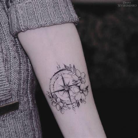 compass travel travel tattoo tatuajes tatuajes