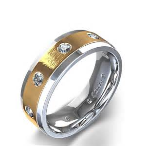 mens wedding bands with diamonds rings for rings for wedding