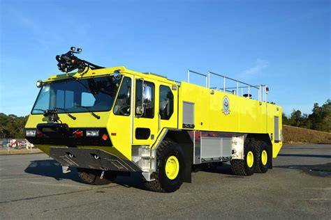 delivers  titan force arff rig  vinnell arabia
