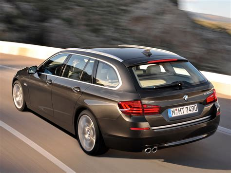 High Definition Wallpaper Of Bmw 530d, Image Of Xdrive