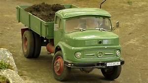 Lkw Modell 1 10 : nice rc scale 1 8 oldtimer model truck lkw mercedes 1513 ~ Kayakingforconservation.com Haus und Dekorationen