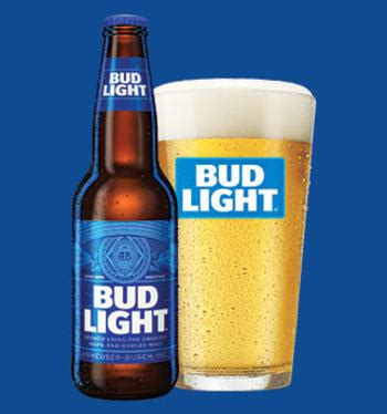 what s the content of bud light bud light the