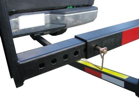 Harbor Freight Floor Extender by Harbor Freight Ladder Rack