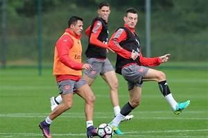 Laurent Koscielny urges Alexis Sanchez to stay at Arsenal ...