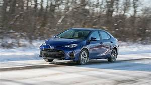 Review Acceleration 2017 Toyota Corolla Manual