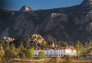 6 Things You Didn't Know About The Stanley Hotel ...