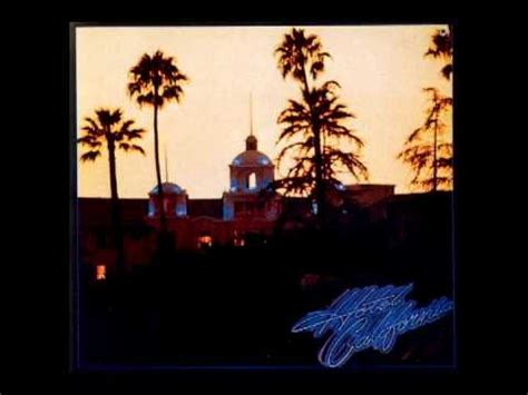 The Eagles  Hotel California Youtube