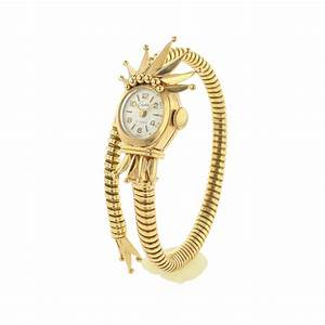 Jewelry, Ladies, Bracelets, 18k, Yellow, Gold, Luxury