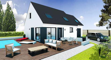 Construire Une Maison En 3d Votre Maison En 3d Avec Les Maisons Pep S Maisons Pep S