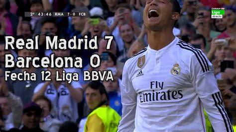 Best of Neymar.Barcelona 4 X 0 Real Madrid 11.21.15 - YouTube