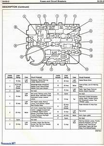 2002 Ford Mustang Fuse Box Diagram  U2014 Untpikapps