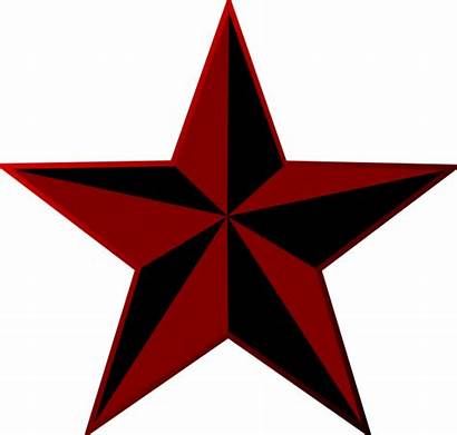Clip Star Punkstar Punk Clipart Svg Tattoo