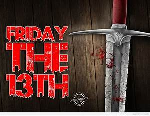 Friday the 13th Pictures, Images, Graphics for Facebook ...