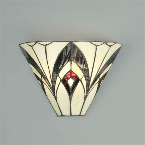 deco wall lights available from angelo s in