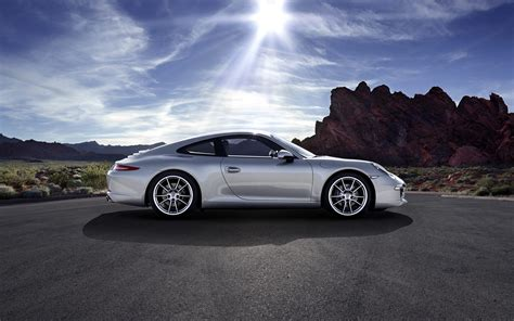 Porsche 911 Carrera Wallpaper Hd Car Wallpapers