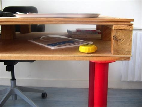 comment fabriquer un bureau en bois comment fabriquer un bureau en bois meilleures images d inspiration pour votre design de maison