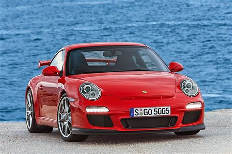 Www Porche new porsche cayman gt4 vs used 997 911 gt3 w poll