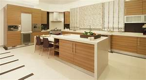 modern kitchen designs 2016 home interior and design With beautiful and simple contemporary kitchen cabinets design ideas