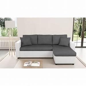 Canapé D Angle Assise Profonde : canape d angle petit espace d couvrez tout le design minimaliste beinourcare ~ Melissatoandfro.com Idées de Décoration