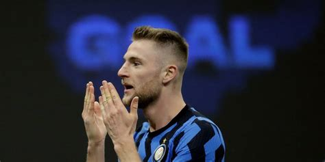 Последние твиты от atalanta b.c. Man of the Match Inter Milan vs Atalanta, Milan Skriniar - Berita Liga Italia