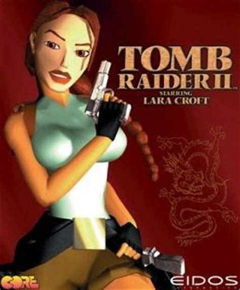 tomb raider ii windows mac ps game mod db