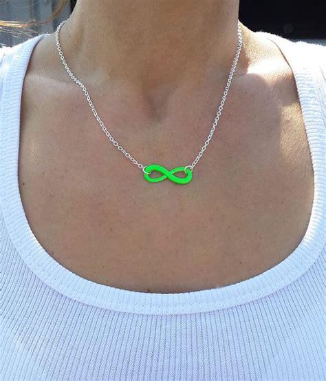 Infinity Jewelry for Teens