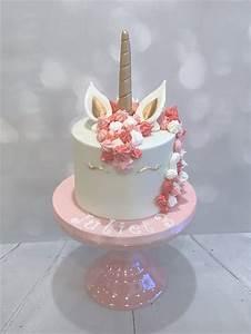 Einhorn Kuchen Deko : 1001 ideen zum thema einhorn torte f r kleine kinder leckere torten cake birthday cake ~ Eleganceandgraceweddings.com Haus und Dekorationen