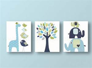 Baby nursery art interior4you for Best brand of paint for kitchen cabinets with tree wall art for nursery